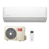 (含標準安裝)台灣三洋SANLUX變頻冷暖分離式冷氣8坪SAE-V50HF/SAC-V50HF時尚型