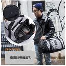 KGH 健身包 戶外旅遊行李包 大容量運動包 單肩手提包 後背包 02RR9180