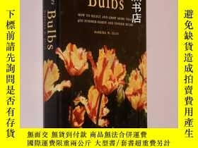 二手書博民逛書店Taylor s罕見Guides to Bulbs: How t