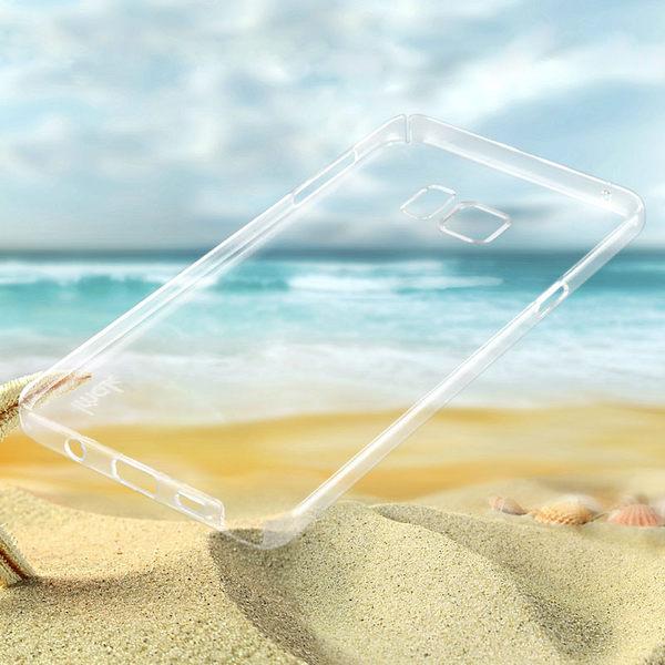 三星 Note 5 N9200 艾美克羽翼二代水晶殼 Samsung Note 5 imak 透明保護殼 DIY素材殼可貼鑽