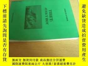 二手書博民逛書店TIBET:AYER罕見Y HOY(西藏的昨天和今天,32開西班