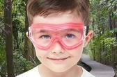 護目鏡兒童護目鏡防風沙防塵眼鏡防水小孩打水仗男女騎行防風防灰塵擋風 全館免運