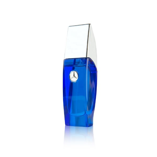 『夏利夫香水』賓士湛藍之星(100ml)