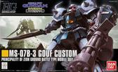 鋼彈模型 HGUC 1/144 古夫 特裝型 機動戰士 第08MS小隊 TOYeGO 玩具e哥