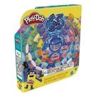 《 Play-Doh 培樂多 》培樂多 終極65罐繽紛組 / JOYBUS玩具百貨