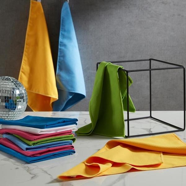 地板柔軟清潔布吸水不易掉毛加厚抹布家務清潔保潔專用布 交換禮物