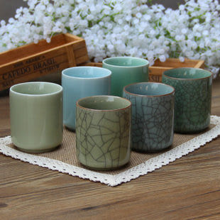 龍泉青瓷 陶瓷茶具
