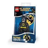 樂高LEGO DC英雄系列 蝙蝠俠 LED燈 鑰匙圈 TOYeGO 玩具e哥