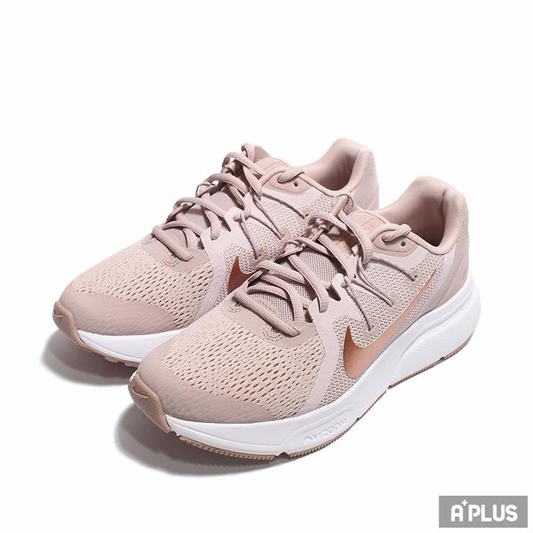 NIKE 女慢跑鞋 WMNS NIKE ZOOM SPAN 3 氣墊 舒適 避震-CQ9267200