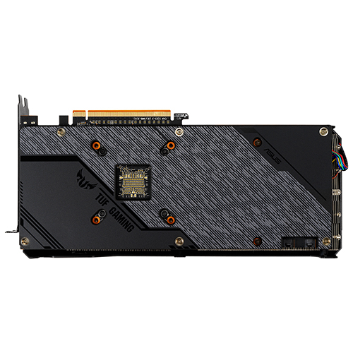 ASUS 華碩 TUF 3-RX5700-O8G-EVO-GAMING PCI-E 4.0 顯示卡