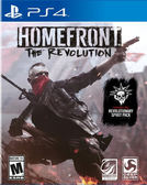 PS4 Homefront: The Revolution 烽火家園:革命(美版代購)