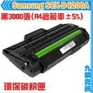 九鎮資訊 Samsung SCX-420...