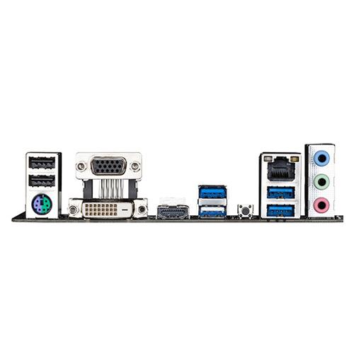 GIGABYTE 技嘉 B550M GAMING PCIe 4.0/3.0 M.2插槽 AM4腳位 mATX 主機板