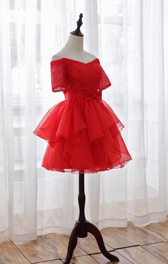 (45 Design)    7天到貨 來圖訂做量身訂做 客製化顏色大尺碼訂做訂做  高級訂製禮服 洋裝 服飾5