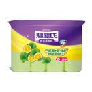 驅塵氏香氛清潔袋-檸檬小(4入)【愛買】