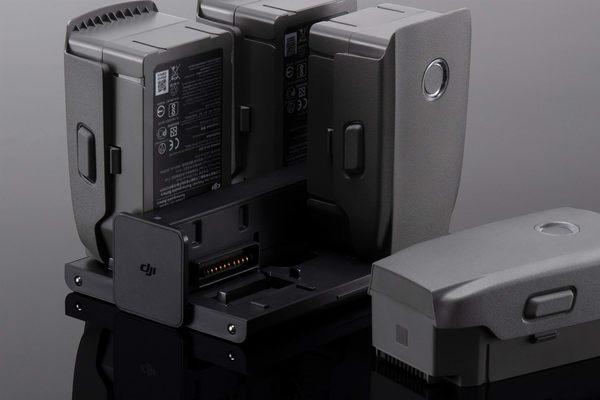 黑熊館 DJI Mavic 2 Part10 充電管家 電池管家 充電 空拍機 電池