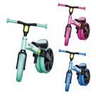 【加贈大禮包】YVolution 平衡滑步車-清新款 (4款可選) *哈樂維台灣總代理*
