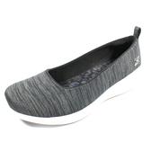 (A3)Skechers女鞋 ARYA 休閒鞋 輕量舒適 懶人鞋 套入式 黑 白 -23752BKW