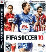 PS3 國際足盟大賽 10(美版代購)
