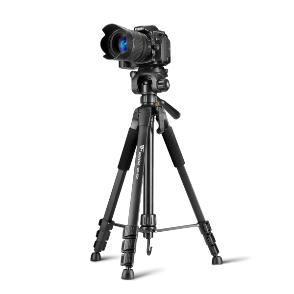超穩定! 鋁合金 三腳架 自拍 相機 腳架 支架 拍照 攝影 錄影 伸縮腳架 XR XS R15 A8 『無名』 N06102