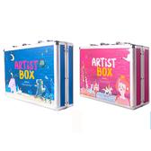 【西班牙 JoanMiro】原創美玩 豪華繪畫藝術禮盒(兩款可選) JM08640/JM08633