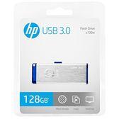 HP x730w 128G USB3.0隨身碟【愛買】