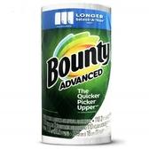 Bounty美國廚房紙巾-隨意撕(110張*3)/*4