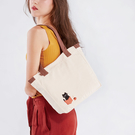 浪漫書生側背包/手提包/拼布包包