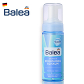 Balea芭樂雅控油保濕蓮花精華慕絲洗面乳150ml