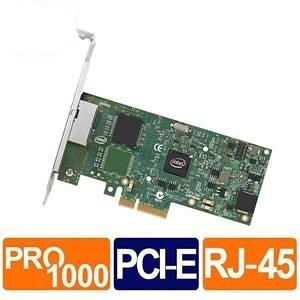 Intel I350-T2V2 1G 雙埠RJ45 伺服器網路卡 (Bulk)