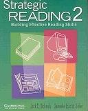 二手書《Strategic Reading 2 Student s book: Building Effective Reading Skills》 R2Y ISBN:9780521555791