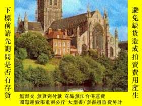 二手書博民逛書店Worcester罕見CathedralY346464 Bake