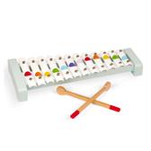 【法國 Janod】音樂好好玩 鐵琴 (12音) J07604