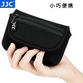 JJC 索尼黑卡相機包RX100M6 M5A M4 M3 RX100III RX100IV RX100V聖誕節