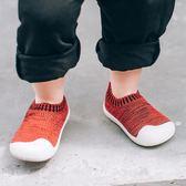 全館85折2019春秋季男女寶寶學步鞋機能鞋男女童兒童小童軟底針織鞋子 森活雜貨