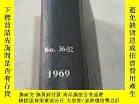 二手書博民逛書店chemistry罕見and industry Nos.36-5