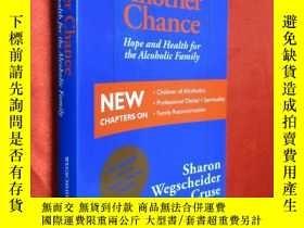 二手書博民逛書店Another罕見Chance: Hope and Health