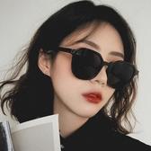 墨鏡女韓版潮圓臉太陽鏡小臉蹦迪大臉顯瘦眼鏡網紅新款潮  魔法鞋櫃
