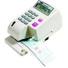 《享亮商城》LC-800 光電投射微電腦支票機(手動夾紙)