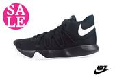 NIKE籃球鞋 杜蘭特 KD TREY 5 V EP 高筒 運動鞋 男鞋N7267#黑白 零碼出清 ◆OSOME奧森童鞋/小朋友