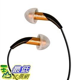 [104美國直購] 古力奇 耳道式耳機 Klipsch Image X10 Noise-Isolating Earphone