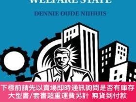 二手書博民逛書店Labor罕見Divided In The Postwar European Welfare StateY25