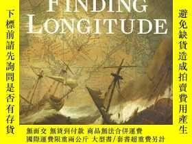 二手書博民逛書店Ships,罕見Clocks, and Stars: The Quest for Longitude經度的探索