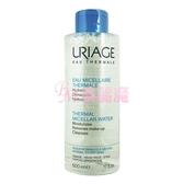 【美麗魔】最新版 Uriage優麗雅 全效保養潔膚水(正常偏乾肌) 500ml 現貨 含氧舒活潔膚露