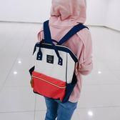 雙十二狂歡購兒童小孩雙肩離家出走背包書包大容量