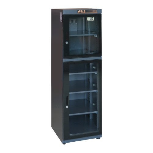 【NEW*2021新上市】Dr.Storage - C/P值最高!記錄型防潮箱《ADC-300》