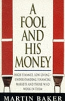 二手書博民逛書店 《Fool and His Money》 R2Y ISBN:0752803123