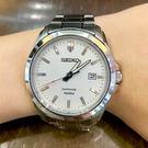[萬年鐘錶]  SEIKO 精工 經典 紳士品味  日期顯示 藍寶石水晶鏡面  7N42-0GD0S SGEH45P1