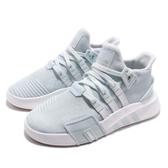 adidas 復古慢跑鞋 EQT Equipment Bask ADV 藍 白 運動鞋 百搭款 女鞋【PUMP306】 D96768