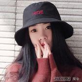 韓版學生文藝百搭逛街日繫韓版潮人遮陽帽子